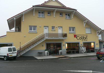 hotel-restaurant-chablais-geneve-colibri-brasserie