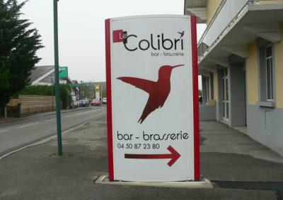 hotel-restaurant-chablais-geneve-colibri-entree